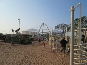 People's Park Durban